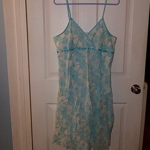 Studio 1940 summer dress